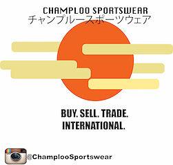 Champloo Sportswear