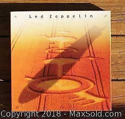 Led Zeppelin CD Box Set