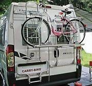 Fahrradträger Ducato