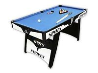 Hy-Pro 5ft Pool Table