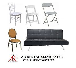 Party Rental! Tables, chairs, heaters,tents & more!!!! Cambridge Kitchener Area image 2