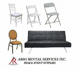 Party Rental! Tables, chairs, heaters,tents & more!!!! Oakville / Halton Region Toronto (GTA) image 2