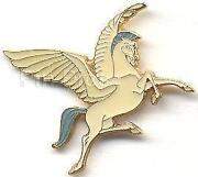 Disney Pegasus Pin