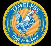 Timeless Cafe is looking for a sous chef!