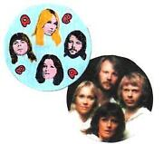ABBA Badge