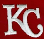 Kansas City Royals Patch