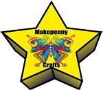 Makepenny Crafts