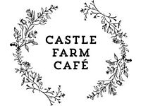 Full Time Waiter/Waitress for busy countryside cafe