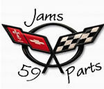 Jams 59 Chevy Parts