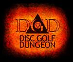 Disc Golf Dungeon