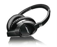 Bose AE2W Bluetooth Headphone