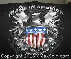 Toby Keith Concert T-Shirt