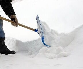 Snow Removal Services- Commercials & Residential  Edmonton Edmonton Area image 2