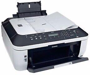 Canon MX320 Printer, Scanner, Copier, Fax - $25