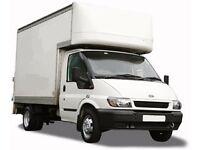 Handy Man & Man & Van