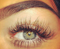 Eyelash Extensions and more! Beauty studio