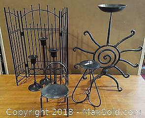 Misc Decorative Lot