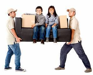 Removalist 24 hours - no charges for travelling time, from $16 Sydney City Inner Sydney Preview