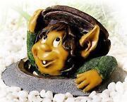 Gartenfigur Troll