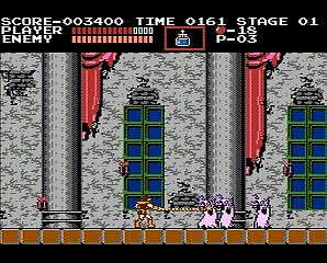 Wanted Nes games like Castlevania and Zelda