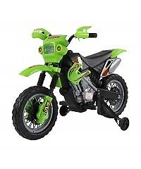 Electric ride on: 6 volt Motocross Motorcycle (new and unused)
