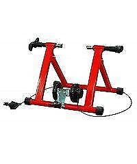 Magnetic Bicycle Trainer / 5 Levels Resistance Indoor Exercise