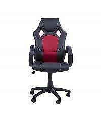 High Back Office Chair / Hydraulic Pro Race Car Office Chair
