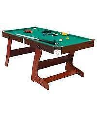 6' Ambassador Snooker Table