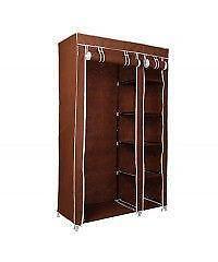 Wardrobe Storage Organizer / portable storage wardrobe /WARDROBE