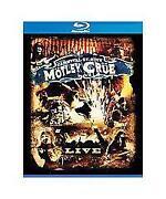 Motley Crue DVD