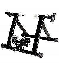 Folding Indoor Bike Trainer / Kinetic Cyclone Bicycle Trainer / Bike Trainner