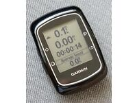 GARMIN EDGE 200 GPS BIKE COMPUTER - GREAT CONDITION with mount