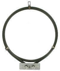 PROLINE Fan Oven Cooker ELEMENT EF60DCS EF60DCW ED60DLG EF6400 EF6400SS EF6700SS