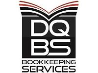 DQBS - Bookkeeping Services at Competitive Prices!