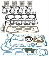 PERKINS ENGINE KITS AND PARTS Oakville / Halton Region Toronto (GTA) image 1