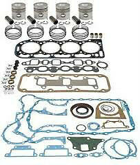 PERKINS ENGINE KITS AND PARTS