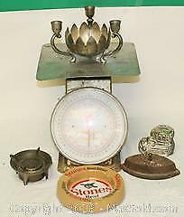 Assorted Vintage Items