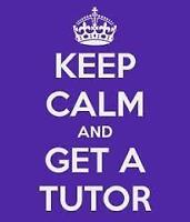 TUTORING-ALL SUBJECTS(ECON-FINANCE-MATH-GMAT/GRE-CSC)