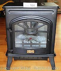"Electric Stove Heater Pick up in Time-slot ""B"""