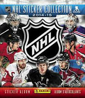 2014-15 Panini Hockey Stickers for Trade Watch|Share |Print|Repo