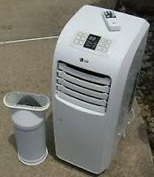 Climatiseur LG / LG Air Conditioner
