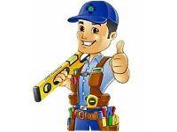 Handyman - flooring - Maintanance - Flat pack