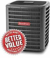 HIGH EFFICIENCY FURNACE OR AIR CONDITIONER RENT TO OWN