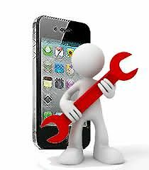 iphone 4/4s front screen replacement service