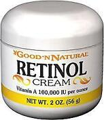 Retinol Vitamin A Cream