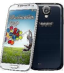 Samsung Galaxy S4 Brand new unlocked