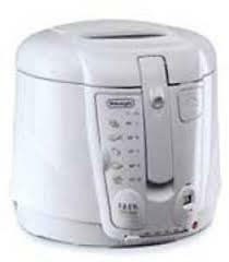 DeLonghi Electric Deep Fryer (Brand New)