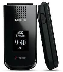 Nokia 2720 For Fido Carrier For Sale $20