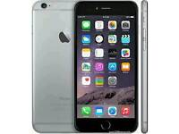 Apple iPhone 6 plus brand new condition great A 16gb unlocked! !!