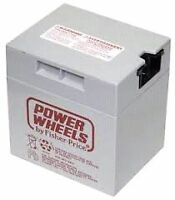 Looking for 12v power wheels battery & charger
